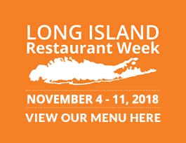 Long Island Restaurant Week